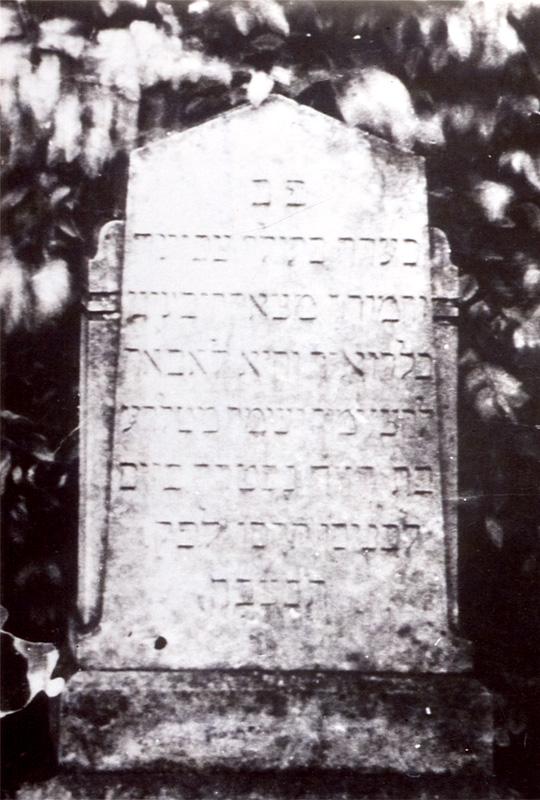 juedischer-friedhof-telgte-grabstein1850