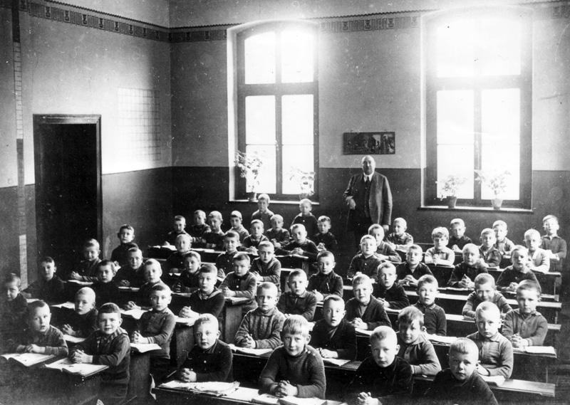 Hans Mildenberg Volksschule Telgte