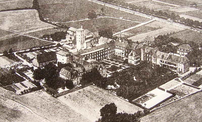 St. Rochus-Hospital Telgte